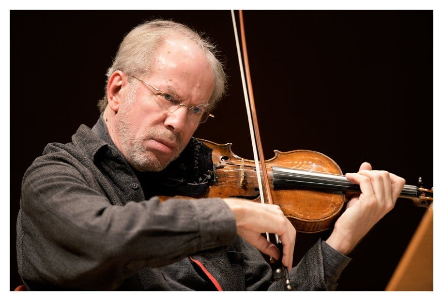 What Are The Most Famous Violin Players In Europe?