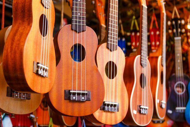 how much do ukuleles cost