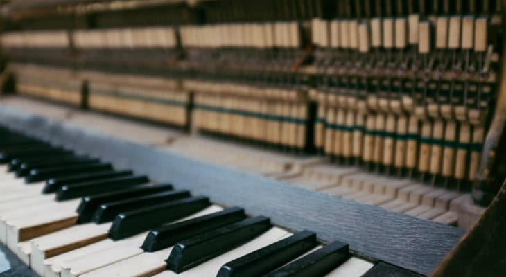 Do Keyboards Have Weighted Keys?