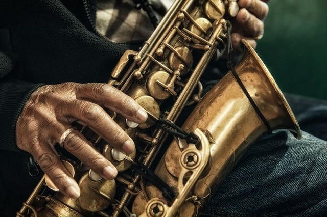 When Was The Saxophone Invented?
