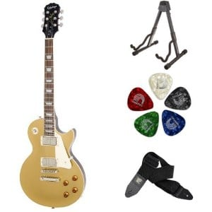 10 Best Beginners' Electric Guitars (Must Read Reviews) For