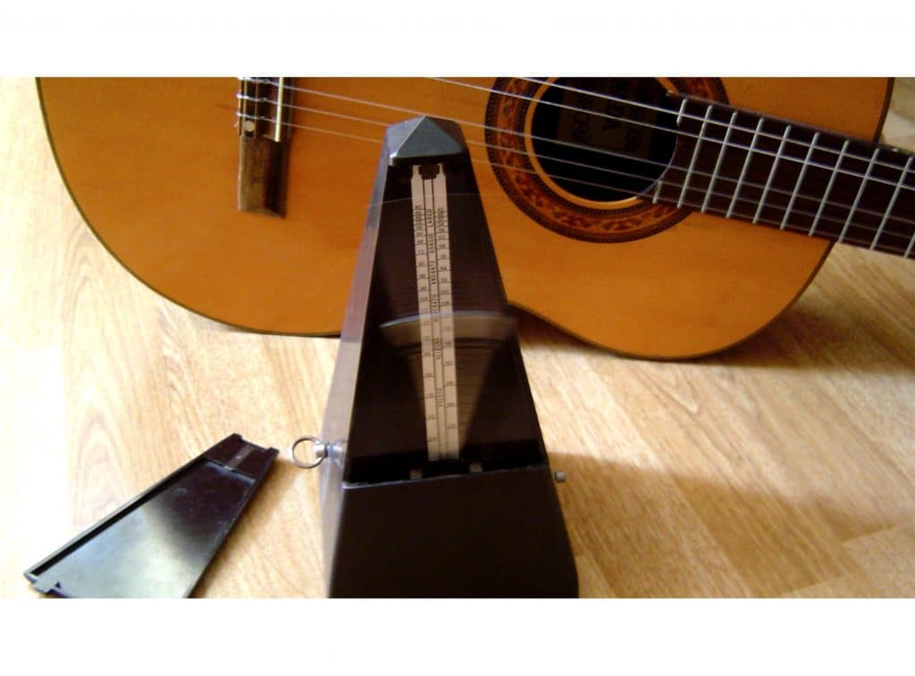 10 Best Guitar Metronomes Must Read Reviews For August 2019