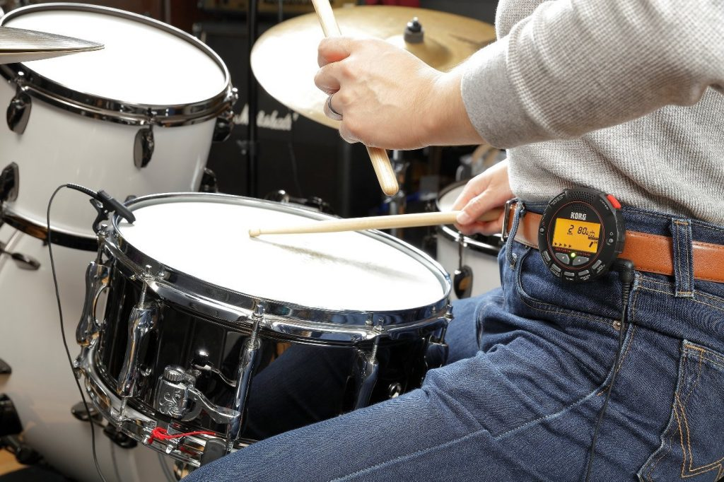 8 Best Metronomes For Drummers (Must Read Reviews) For