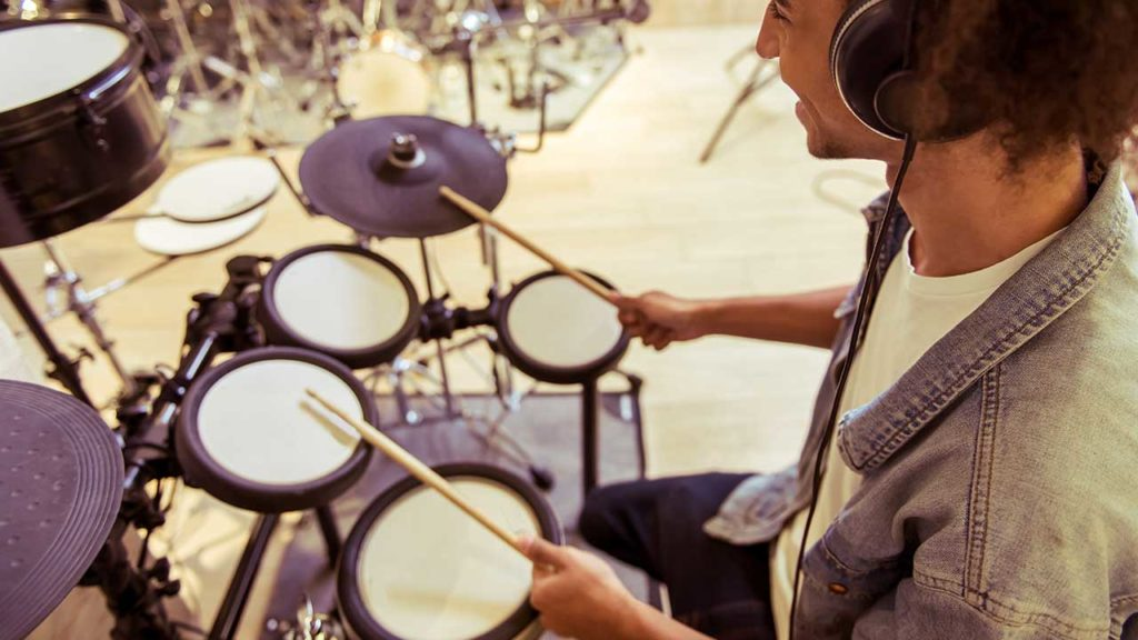 10 Best Electronic Drum Sets Must Read Reviews For