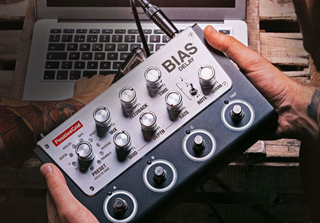 14 Best Delay Pedals (Must Read Reviews) For September 2019