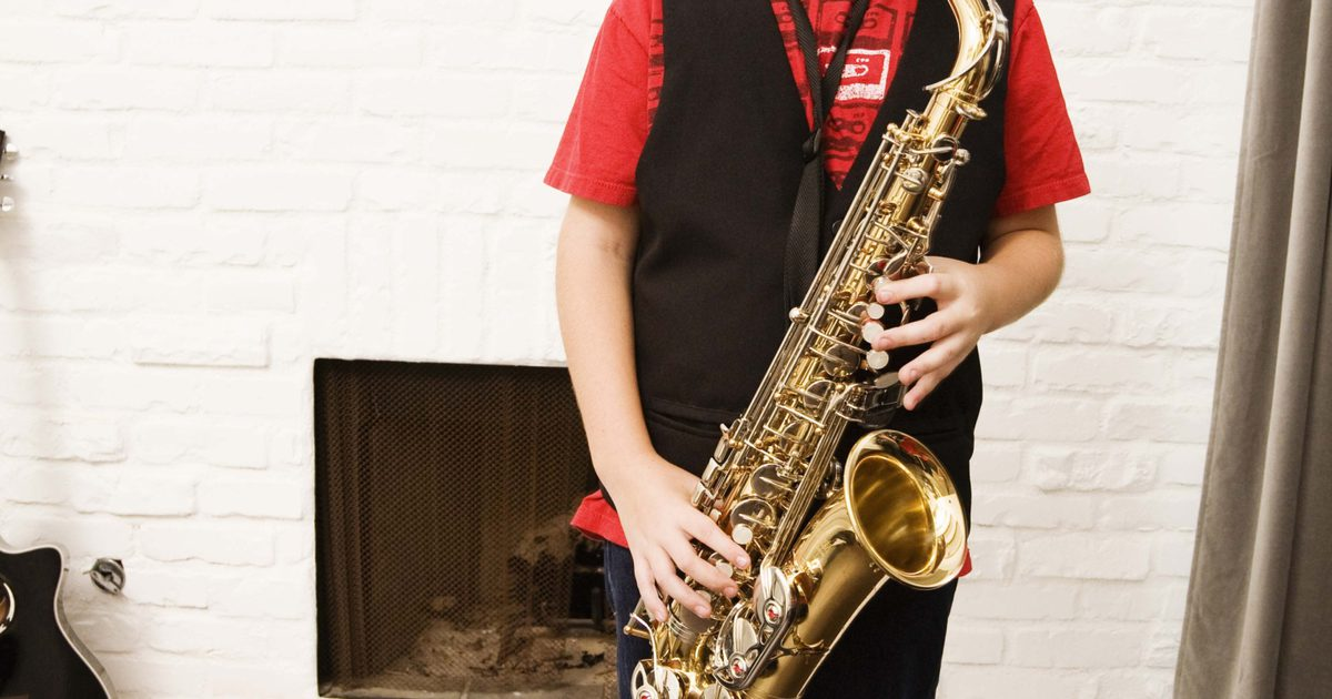 10 Best Alto Saxophones (Must Read Reviews) For September 2019