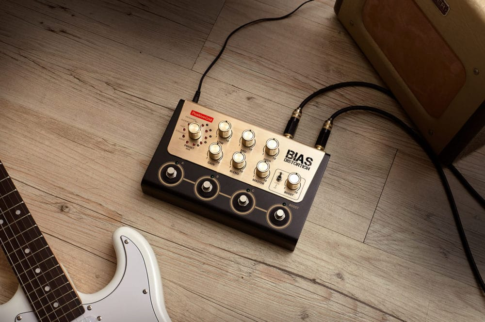 reviews of the 10 best distortion pedals with buying guide for august 2019. Black Bedroom Furniture Sets. Home Design Ideas