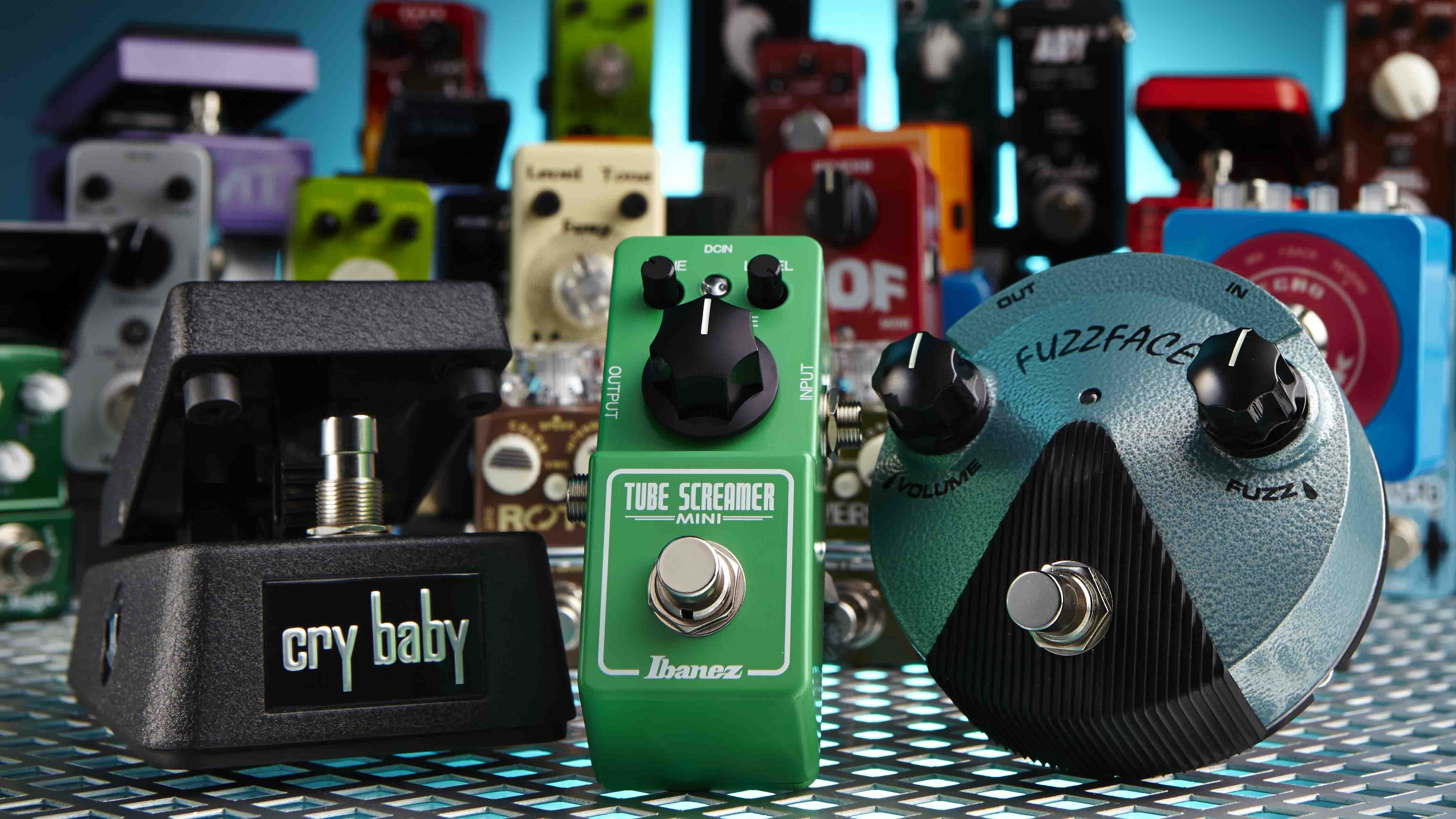 Top 9 Phaser Pedals | Reviews & Advice For July 2019