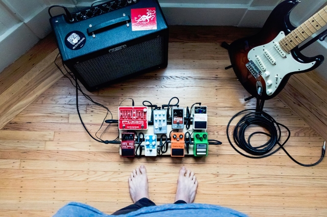 Best Guitar Pedals 2019 Top 9 Guitar Multi Effects Pedals | Reviews & Advice For August 2019