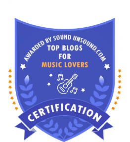Best Music-Related Blogs For August 2019